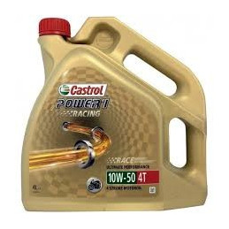 ACEITE CASTROL POWER 1 4T...