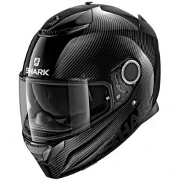 Casco SHARK Spartan Carbon...