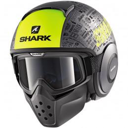 Casco SHARK Drak Tribute RM...
