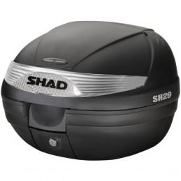 BAÚL SHAD SH29 Black