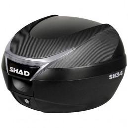 BAÚL SHAD SH34 Carbon