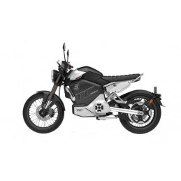 SUPER SOCO TC MAX 125cc
