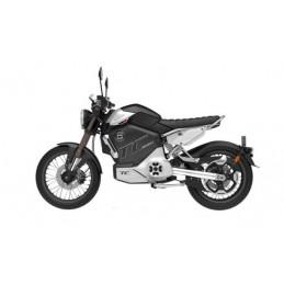 SUPER SOCO TC MAX 125cc