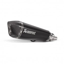 Slip-On Line (SS) Akrapovic...