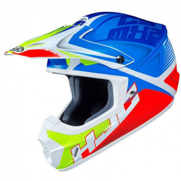 CASCO HJC CS-MXII ELLUSION...