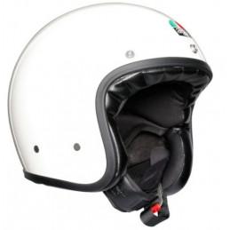 CASCO AGV X70 WHITE