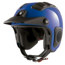 CASCO SHARK ATV-DRAK BLUE