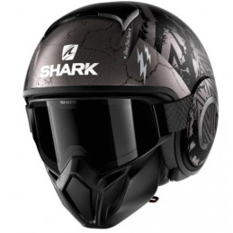 CASCO SHARK STREET-DRAK...
