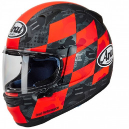 CASCO ARAI PROFILE-V PATCH...