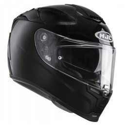 CASCO HJC RPHA 70 BLACK