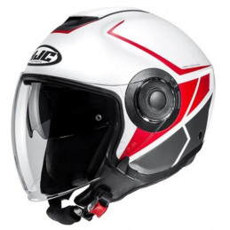 CASCO HJC I 40 CAMET MC-1SF