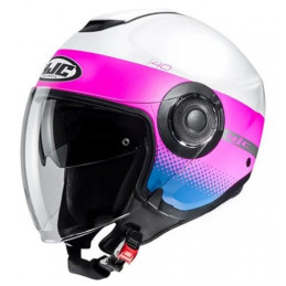 CASCO HJC I 40 UNOVA MC-8SF