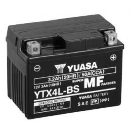 BATERÍA YUASA YTX4L-BS