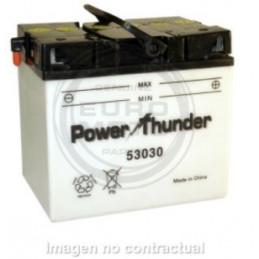 BATERÍA POWER THUNDER 53030...