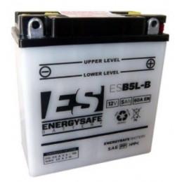 BATERÍA ENERGY SAFE ESB5L-B...