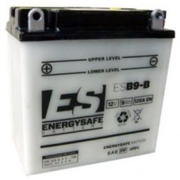 BATERÍA ENERGY SAFE ESB9-B...