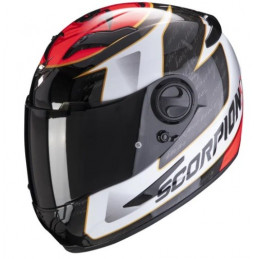 CASCO SCORPION EXO-490 TOUR...