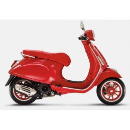 VESPA PRIMAVERA 125 ABS RED...