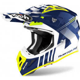 CASCO AIROH AVIATOR ACE...