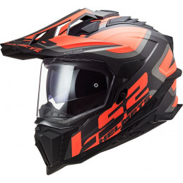 CASCO LS2 MX701 EXPLORER...