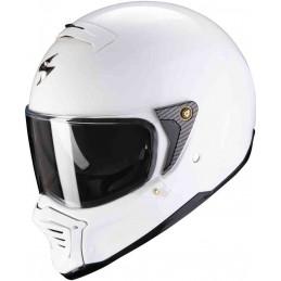 CASCO SCORPION EXO-HX1 WHITE