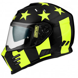 CASCO SIMPSON VENOM SUBDUED...