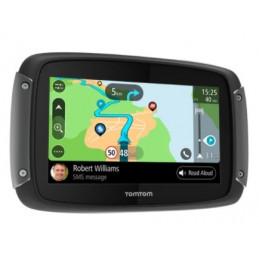 GPS TOM TOM RIDER 550