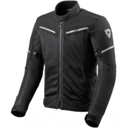 CHAQUETA REVIT AIRWAVE 3 BLACK
