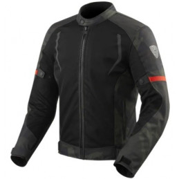 CHAQUETA REVIT TORQUE BLACK...