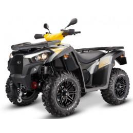 KYMCO ATV MXU 700