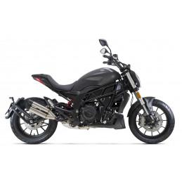 BENELLI 502 C ABS EURO5