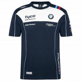 CAMISETA BMW MOTORRAD TYCO...