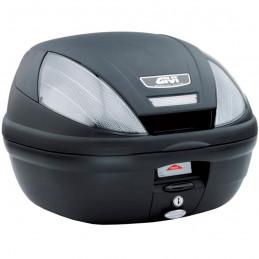 MALETA GIVI E370 TECK MONOLOCK