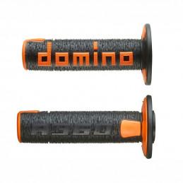 Puños Domino Off Road A360
